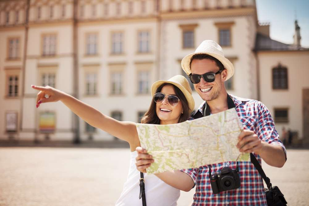 Brits head to Central Europe for city breaks while Chinese tourists favour outlet shopping