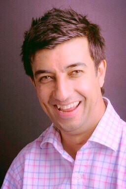 Rohin Thakrar -- Senior Sales Manager - UK & Europe, Pelican