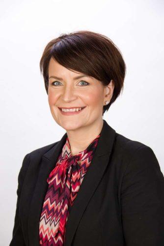 Alison Wilkes