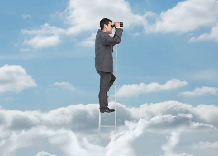 Look to the cloud for tax compliance