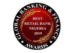 First Bank of Nigeria Limited Awarded Best Retail Bank Nigeria 2019 1