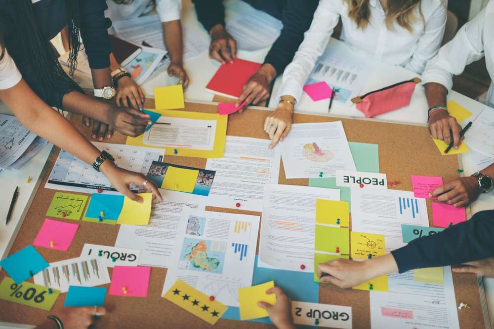Has your business misunderstood the methodology behind effective collaborative learning?