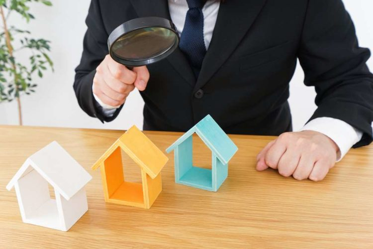 How to be a real estate agent?