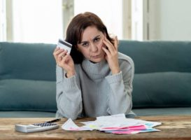 What is a finance charge?