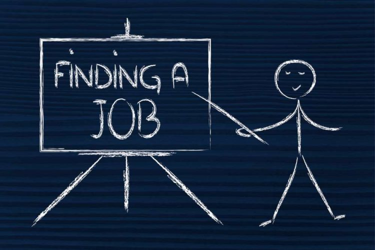 How to find a job?