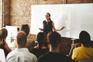 The future of work and how to future-proof your team with training