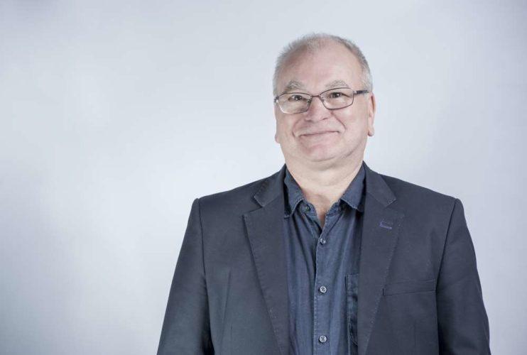 Geoff Anderson