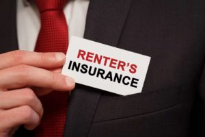 How much is renter's insurance?