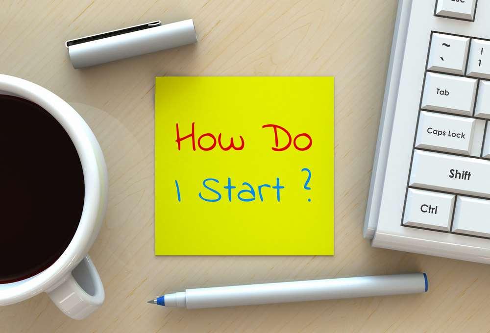 How to start an LLC?