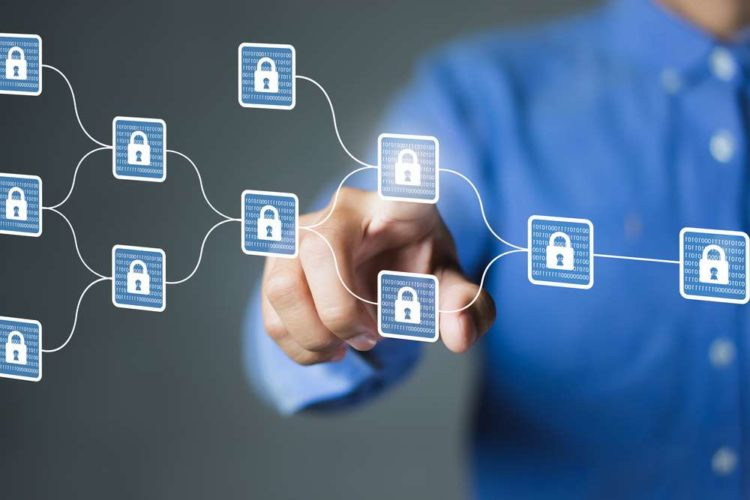 How financial institutions can keep data safer