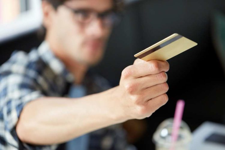 Self-control biggest concern over credit cards
