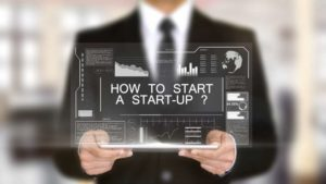 How to start a startup?