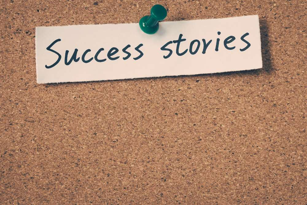 Entrepreneur Success Story