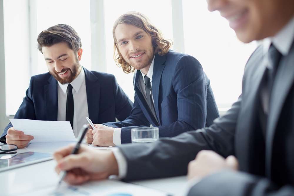 Key benefits of an interim manager