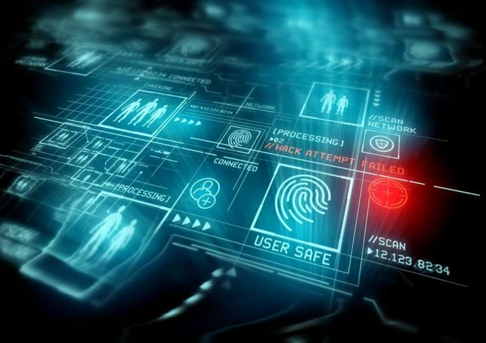 Financial services need to become data fortresses: robust and secure