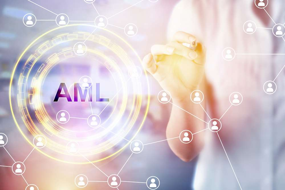 Bolstering anti-money laundering (AML) compliance with AI
