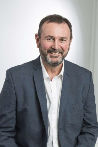 Mark Aldred