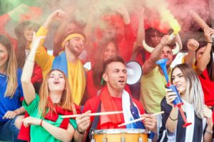 Do employers need a sporting event policy for the Rugby World Cup?