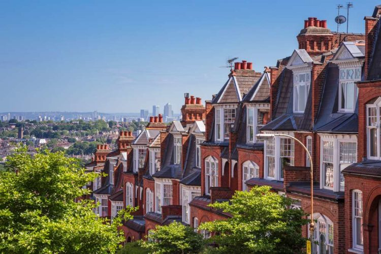 Why are international property investors still flocking to the UK?