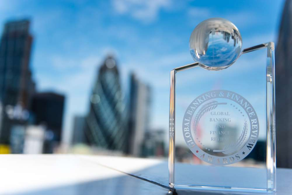 Thai Union Group PCLRecognized inthe Global Banking & Finance Awards®