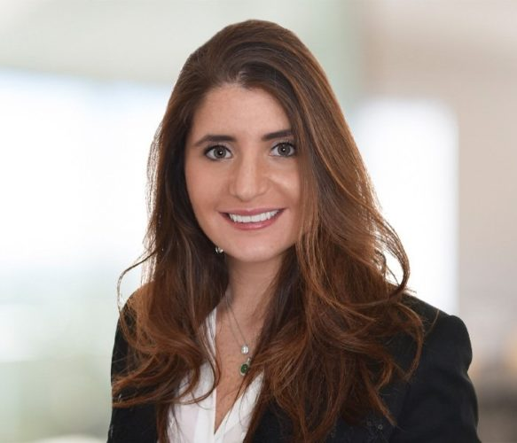 Deborah Azerraf - Signature Litigation