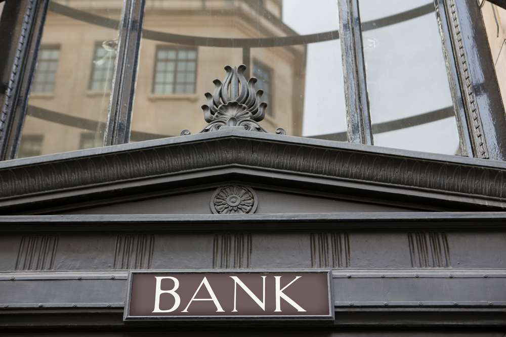 How to Start a Bank