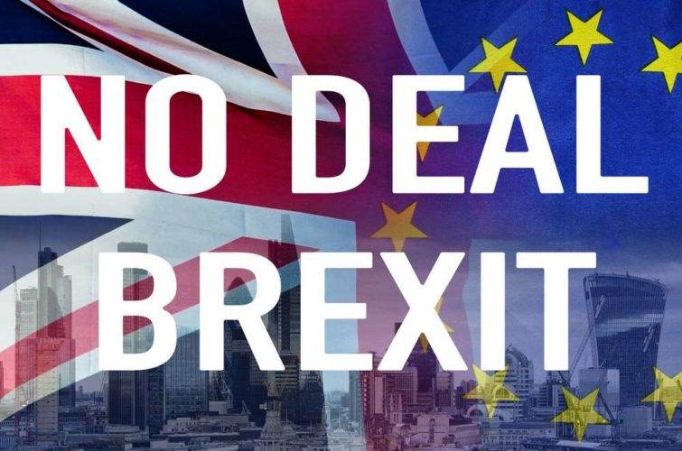 State Street Research Reveals Two Thirds of UK Institutional Investors See No Deal Brexit as Negative for Markets