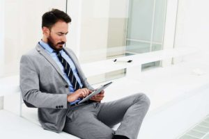 How to make flexible working 'work'for the banking and finance industry