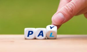 How to transfer money from PayPal to Bank