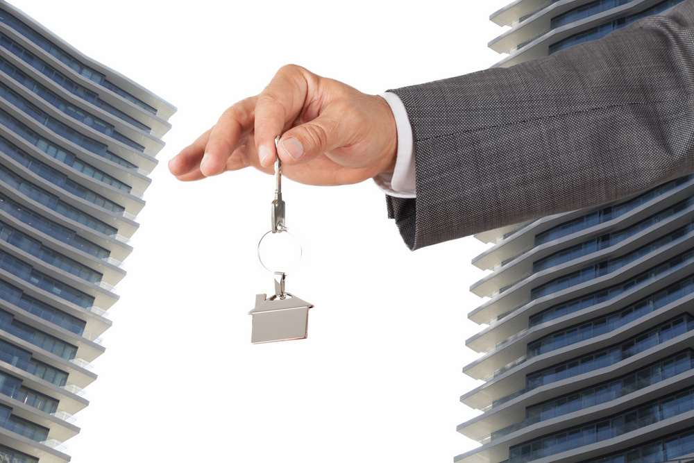 What is Commercial Real Estate?