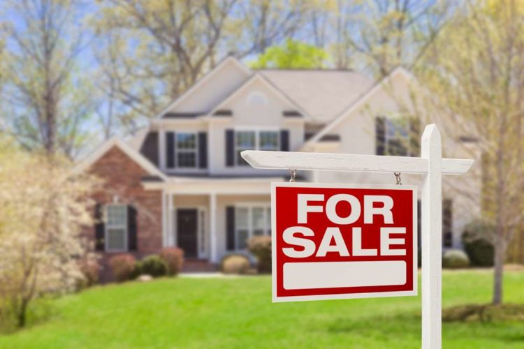 What is a short sale in real estate?