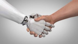 New Study: 64% of People Trust a Robot More Than Their Manager