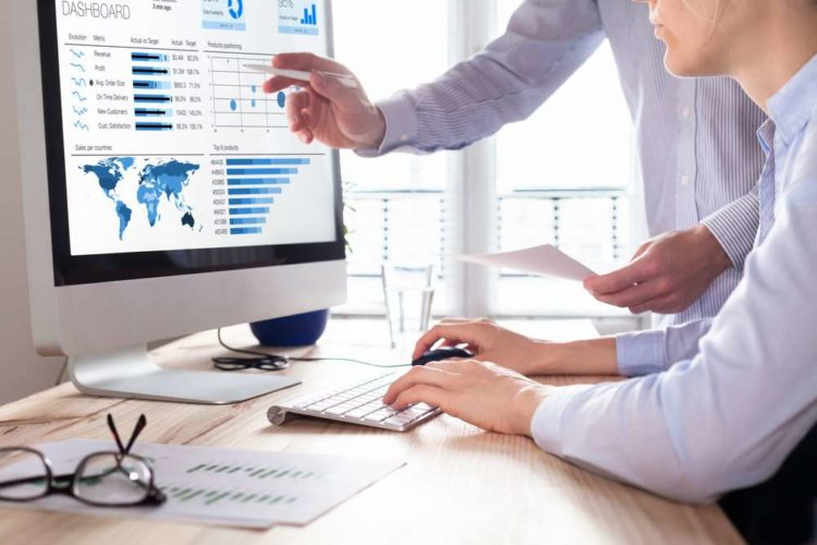 Analytics skills essential for business survival in 'data decade'