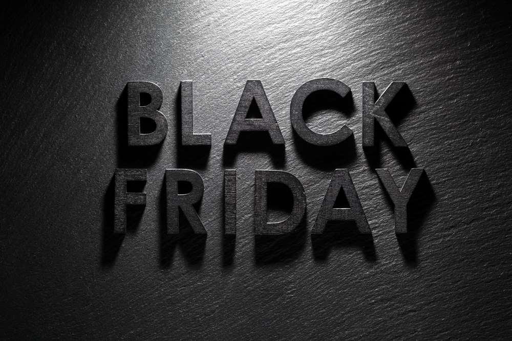 Avoiding Black Friday Blues