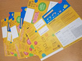 Tall Group Provides Sustainable Solution for BBC Children in Need