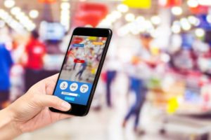 Half of UK CIOs and CTOs are investing in in-store digital capabilities to replicate the convenience of online services