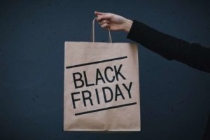 Black Friday beware: online shoppers face heightened cyberthreats as e-commerce attacks rise by 15%