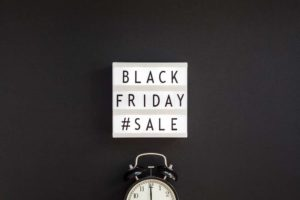 How retailers can make the most of future Black Fridays by offering alternative finance