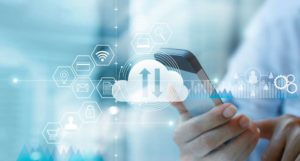 How cloud technology can help you keep on top of your business finances