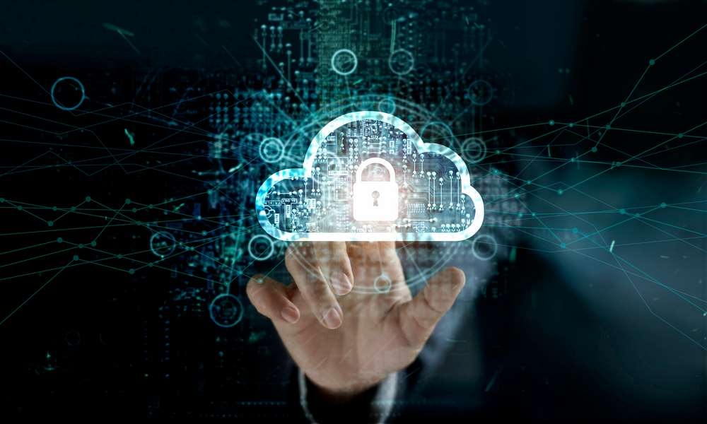 Hybrid Cloud Security in the Financial Services Sector