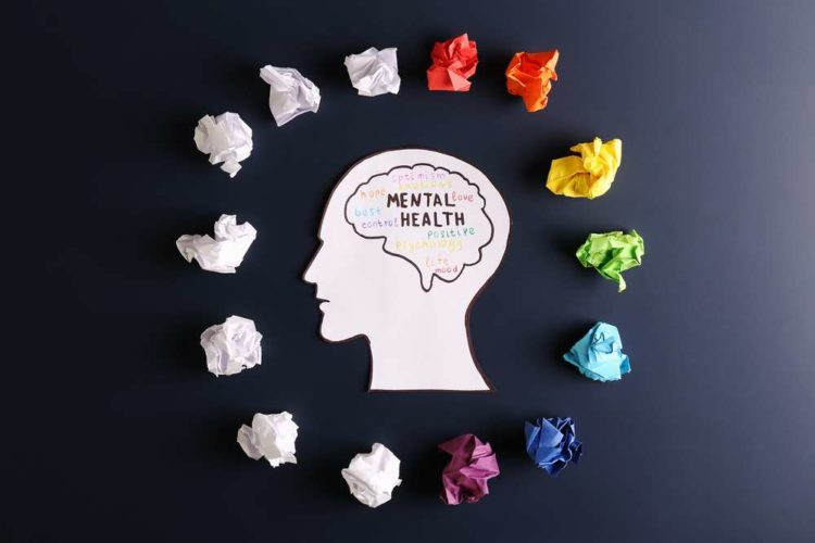 Launch of free mental health resource to help businesses