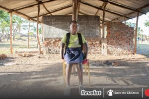 Revolut and Mastercard partner with Save the Children to repair schools destroyed by Cyclone Idai