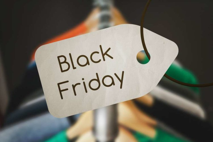 How Small E-commerce Businesses Can Prepare For Black Friday