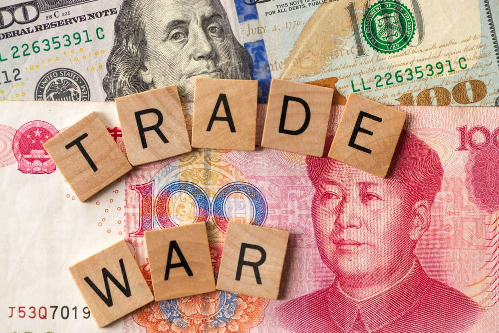 Are trade wars ever good, or easy to win?