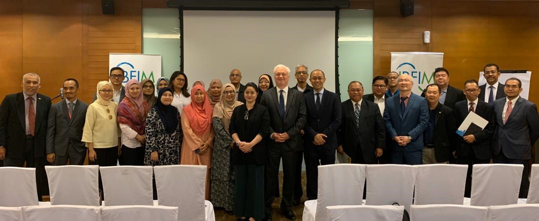 Islamic Banking and Finance Institute Malaysia (IBFIM) and the Chartered Institute for Securities & Investment (CISI) today entered into a Memorandum of Agreement (MoA)