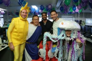 The importance of ICAP Charity Day and what it means for the APAC community