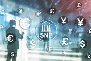 Why tomorrow's Banks will be built with APIs