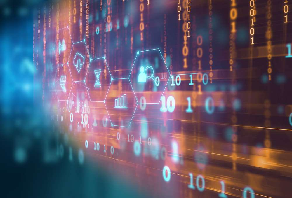 Banking On the Data - The Financial Services Transformation Journey