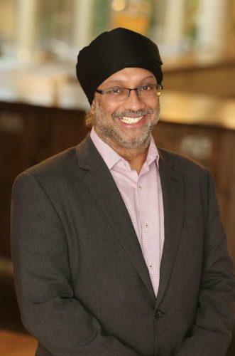 Bob Mudhar