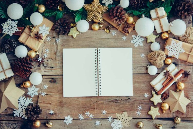 Five ways you can reward your employees this Christmas